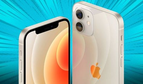 iPhone 12 prices drop on EE, Vodafone, O2, and Three as iPhone 13 arrives in UK