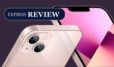 iPhone 13 and iPhone 13 mini review: Don't be fooled by those familiar looks
