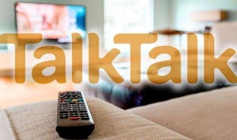 TalkTalk full-fibre broadband users to get an all-new Sky Q rival next month