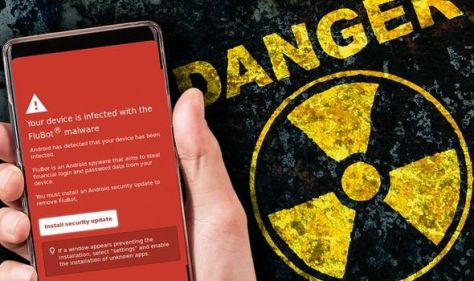 The truly terrifying new Android text threat that every phone owner must know
