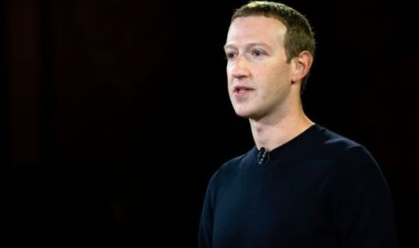Facebook boss Mark Zuckerberg denies putting profit over safety