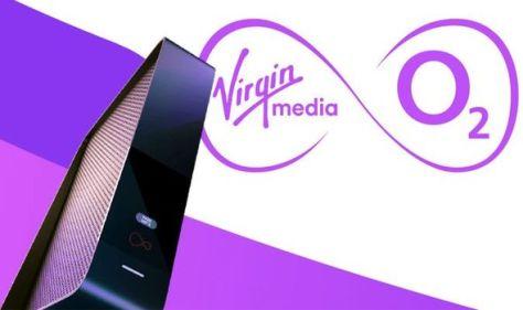 Virgin Media offers major broadband speed boost to millions of customers