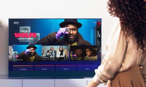 No, Sky didn't kill Sky Q but has reveal a surprise new device that no one saw coming