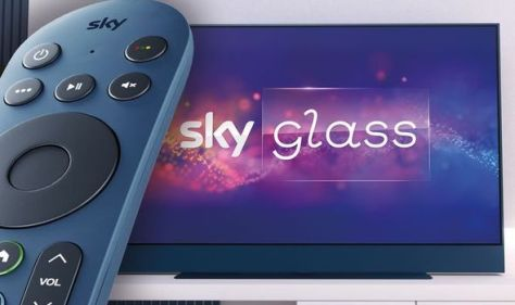 Sky Glass has FIVE advantages over Sky Q but there is a price to pay