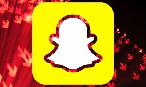 Snapchat DOWN: Thousands of chat app users unable to send or receive texts in huge outage