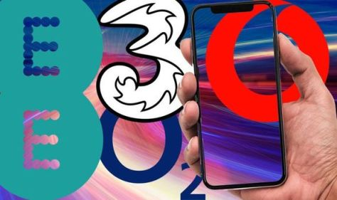 Three, EE, O2 and Vodafone users finally get a reason to be cheerful