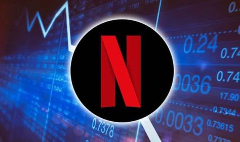 Is Netflix DOWN: Tvq-st-145 error message greets thousands of subscribers