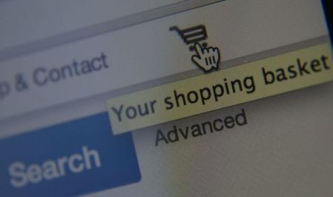 Average adult spends equivalent of 11 days a year 'window shopping' - via their phones