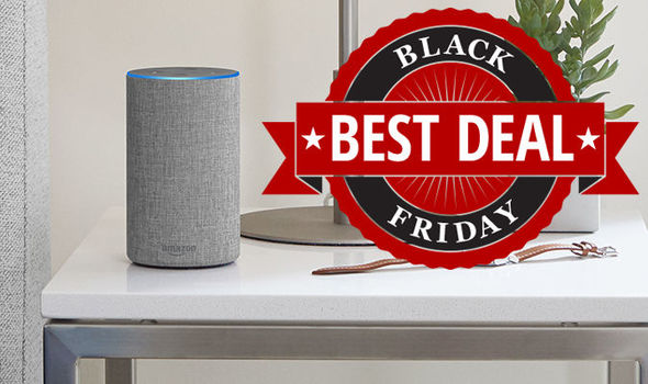 Amazon Black Friday deals music unlimited