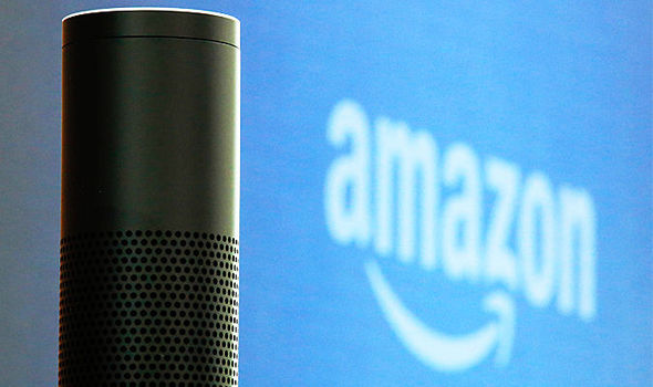 Amazon allows customers to go back and listen to every voice commands they have ever made