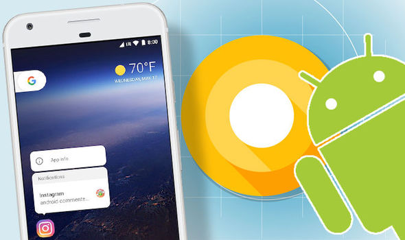 Google announced a slew of new features for its next version of Android at Google IO