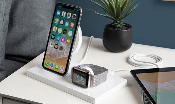 Apple Watch and iPhone XS owners get a better way to ...