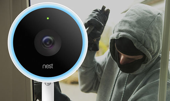 Wireless Security Cameras Your Homeuk
