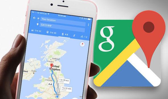 google maps google my business garimashares