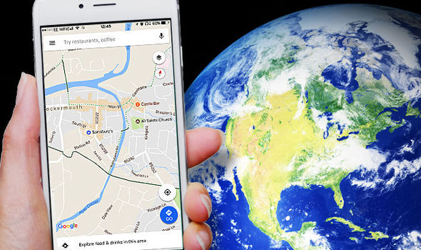 Google Maps' latest algorithmic update makes the service more accurate than ever