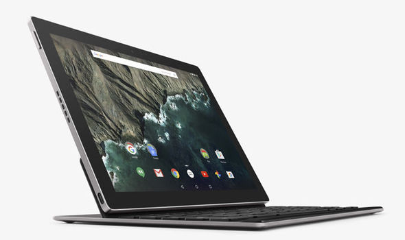 The Pixel C is easily the best Android tablet you can buy anywhere right now