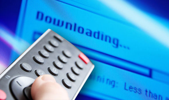 Image result for Broadband providers ordered to block illegal streaming sites