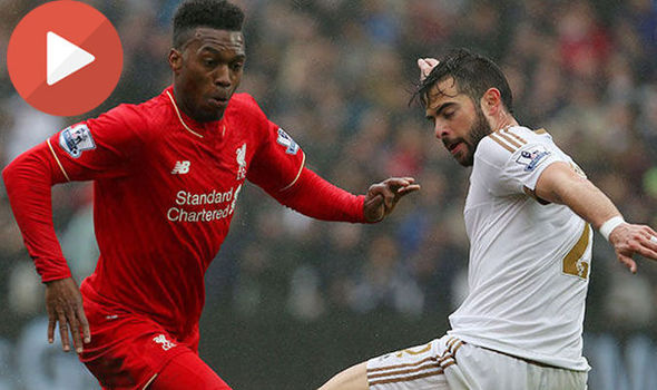 Liverpool v Swansea: How to watch