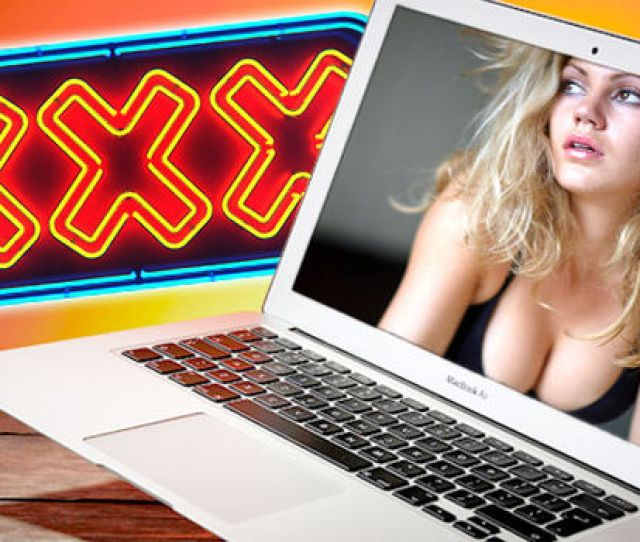 Could The Launch Of These Eerily Realistic Sex Robots Spell The End Of Online Porn