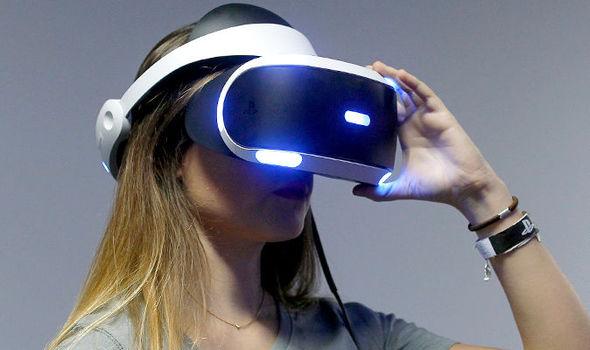 Image result for VR