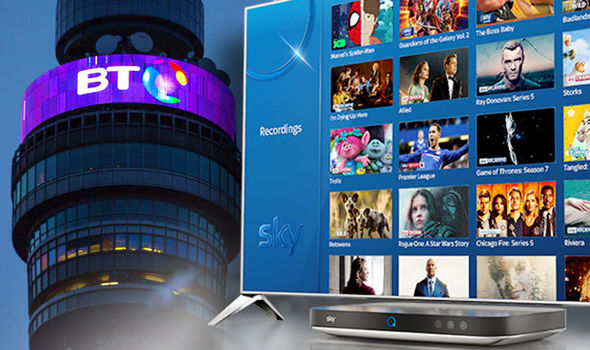 The cost of premium television via Sky TV and BT TV has driven people to Kodi