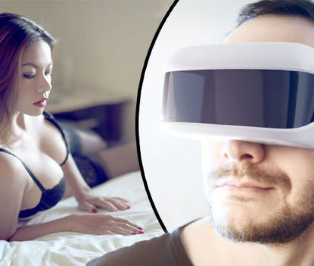 Us Firm Naughty America Will Premiere A Virtual Reality Scene At Comic Con