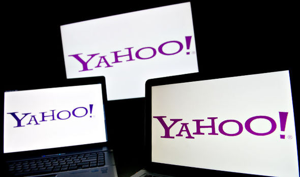 Yahoo Mail users are experiencing problems across the UK