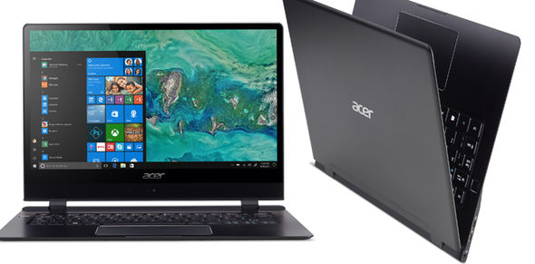 Acer Swift 7 UK release price