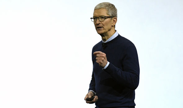 Apple CEO Tim Cook said this was the biggest WWDC yet
