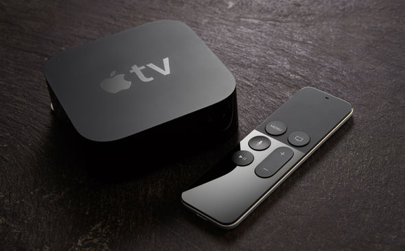 You can tune in to SkySports1 via the Now TV, now available on Apple TV in the UK
