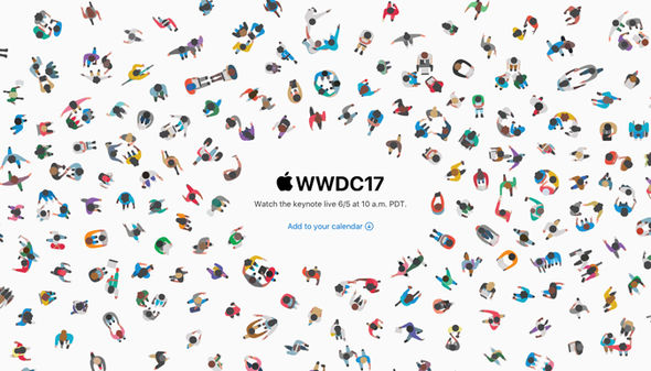 Apple will use its annual developer conference to preview new versions of iOS, tvOS, macOS and watchOS