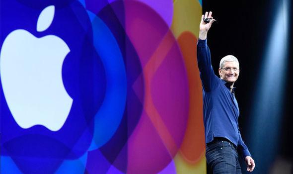 Apple WWDC 2017 iOS 11