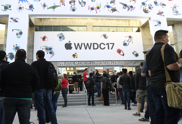 World Wide Developers Conference will see new MacBook Pro, iPad Pro, and a Siri Speaker