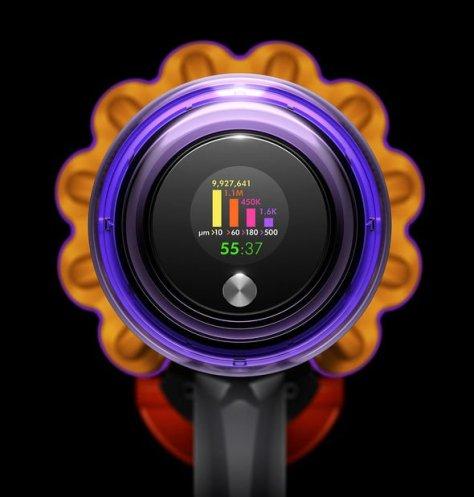 Dyson V15 Detect review