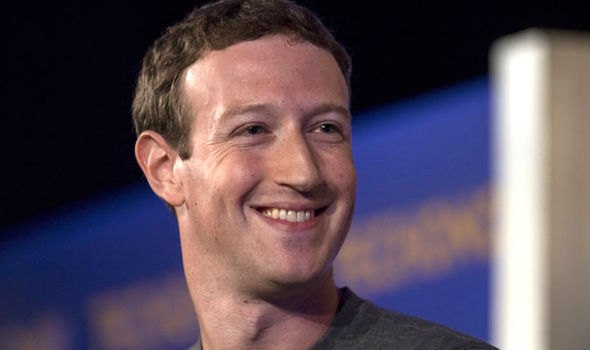 facebook ceo mark zuckerberg president 2020