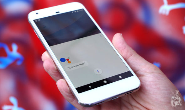 Google Assistant is an exclusive feature to the Google Pixel