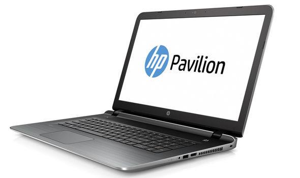 HP Pavillion