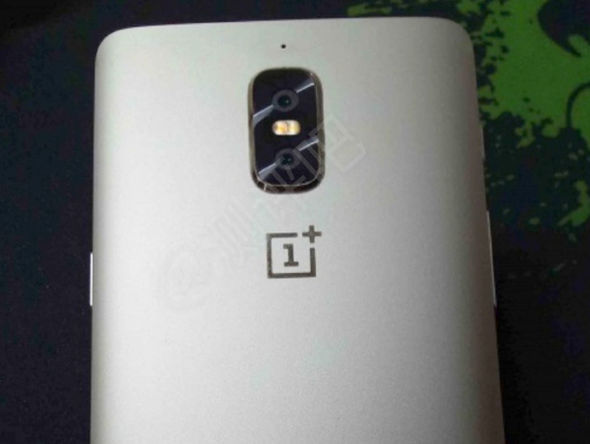 Leaked photos of the upcoming flagship hint at a possible dual camera set-up