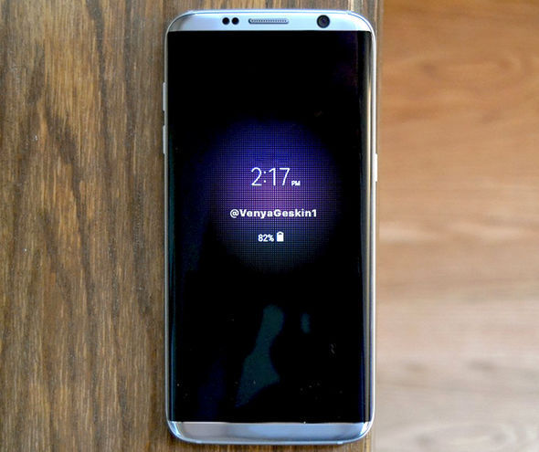 The Galaxy S8 will relocate the fingerprint scanner to the rear of the device, reports say