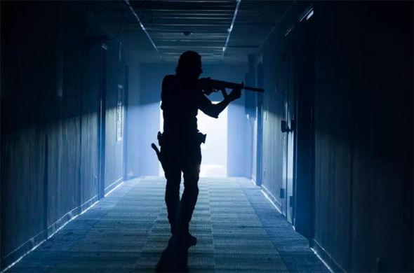 Walking Dead season 8 episode 2