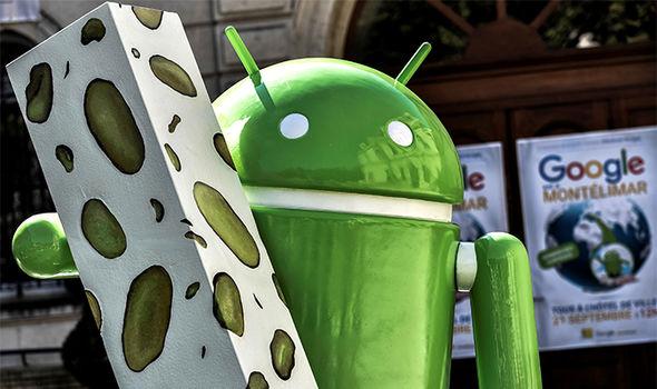 android 7.0 nougat google reveal oreo