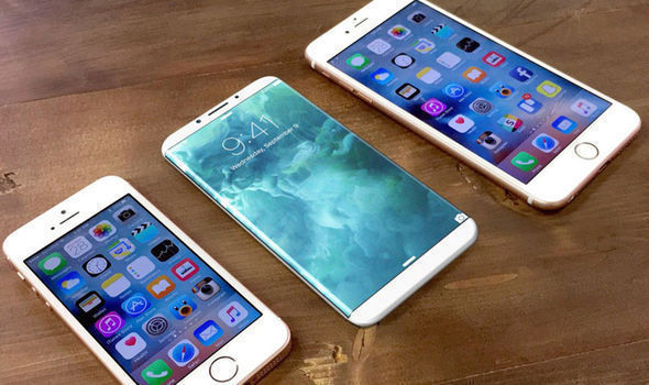 Dropping the chunky bezels would allow Apple to squeeze a bigger screen into a smaller body