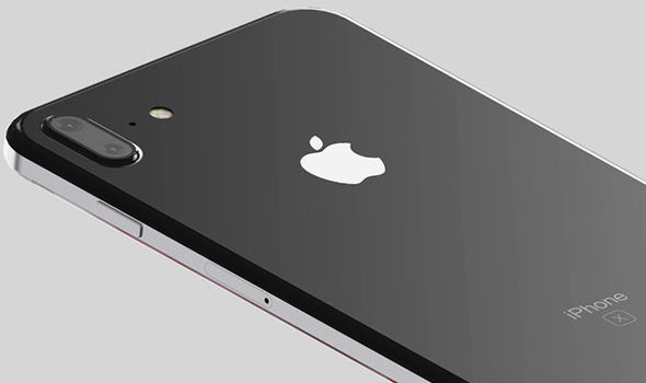 The flagship iPhone 8 is expected to resemble the all-glass design of the iPhone 4 and iPhone 4S