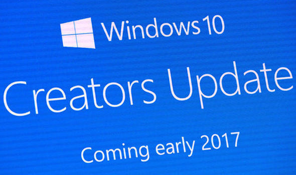 windows 10 creators update microsoft early release