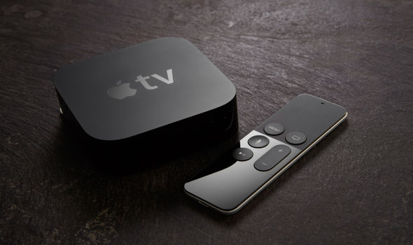 apple tv new launch expansion app