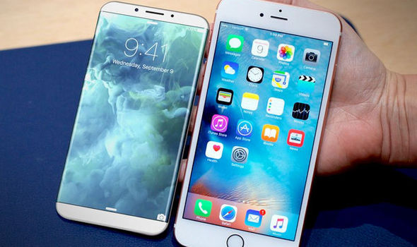 iphone 8 new features apple launch release date