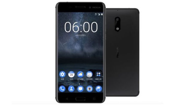 new nokia 6 android smartphone launch china
