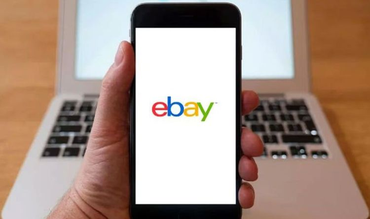 1139378 eBay not working: How long will eBay be down? What is causing eBay outage?