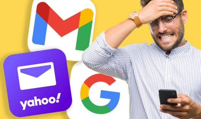 Android apps still keep crashing: Gmail, Yahoo Mail, Google app issues ongoing