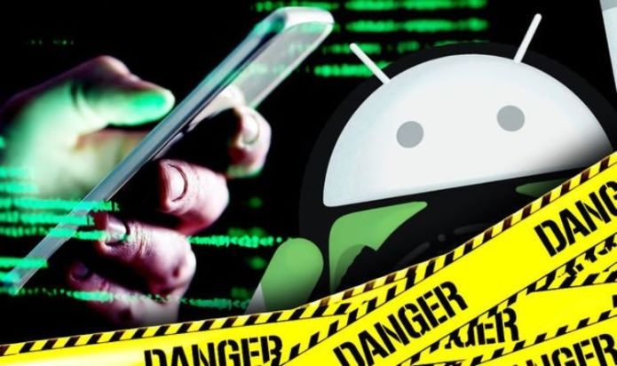 Shock Android bug lets strangers see your WhatsApp chats, photos and web history